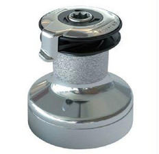 Lewmar 30ST Evo Two Speed Self Tailing Chrome Winch