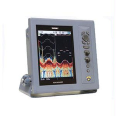 """Sitex CVS1410 10.4"""""""" 1KW Color LCD Sounder Without Transducer"""