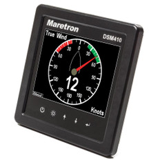 Maretron 4.1 High Bright Color Display - Black