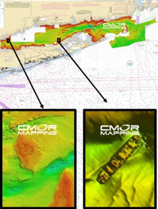 CMOR Mapping LIMV001S Long/Block Island Simrad