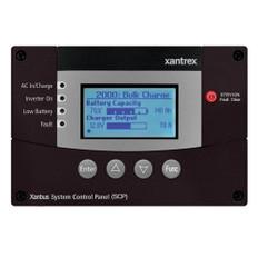 Xantrex Xanbus System Control Panel (SCP) f/Freedom SW2012/3012
