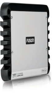 Fusion SG-DA51600 Amplifier Class D 5 Channel 1600W