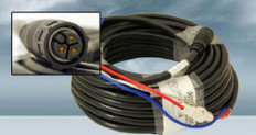 Furuno 001-266-010-00 15M Power Cable For DRS4W