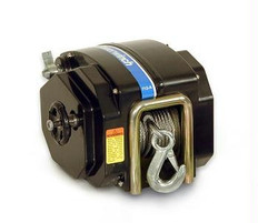 Powerwinch 712A Trailer Winch For Boats To 6000 Lb.