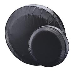 C.E. Smith 13 Spare Tire Cover - Black