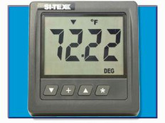Sitex SST110 Surface Temp With Transom Moutn Sensor