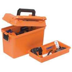Plano Extra Large Emergency Supply Box w/Removable Shelf