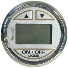 Faria 2 Depth Sounder w/In-Hull Transducer - Kronos