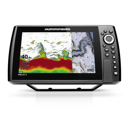 Humminbird HELIX9 CHIRP DI GPS G3N