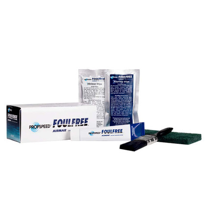 Propspeed Foulfree Foul-Release Transducer Coating - 15ml Kit Covers 2 Transducers