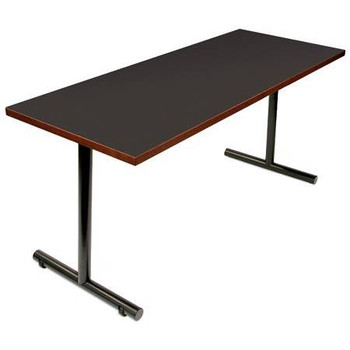 "30"" Rectangle Zume Dining Height Table"