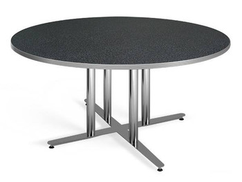 Round Vector Table