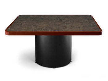 Square Ovation Table