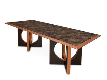 Rectangle Halo Table