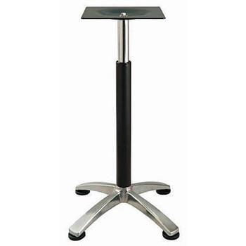 Height Adjustable Pedestal Base
