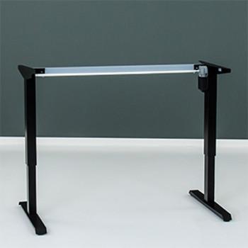 Electric Height Adjustable Motorized Desk Frame