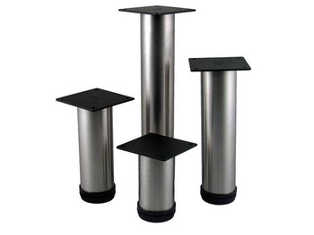 Stainless Steel Furniture Leg