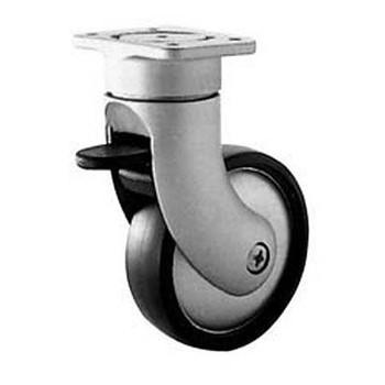 "4-3/4"" Single Wheel Caster - F6323"