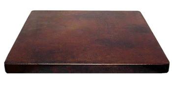 Copper Table Top - Square
