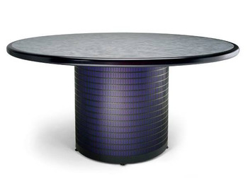 Round Percussion Table