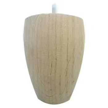 "5"" Cone Wood Leg"