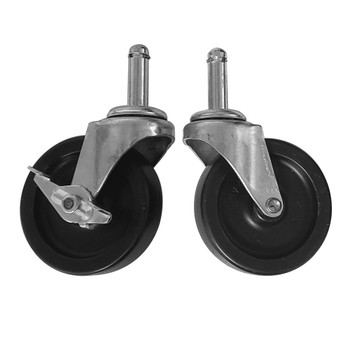 Casters for PDLA - Set of 4