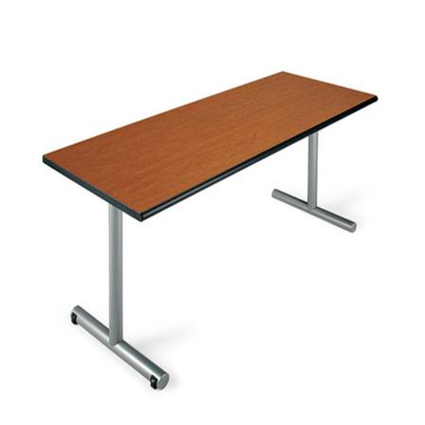 "24"" Wide Rectangle table top"
