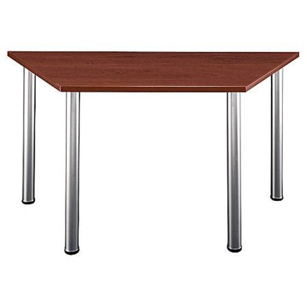 Trapezoid table top