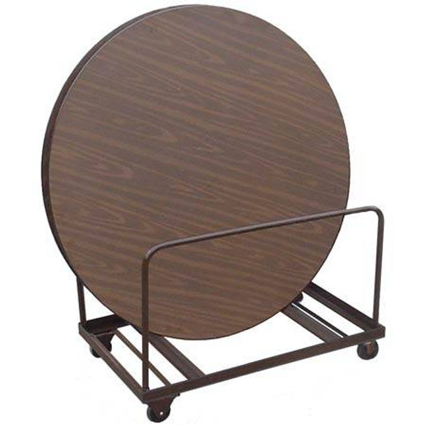Round Folding Table Truck - RFT6