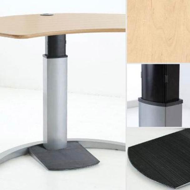 Designer Altitude Table Unit