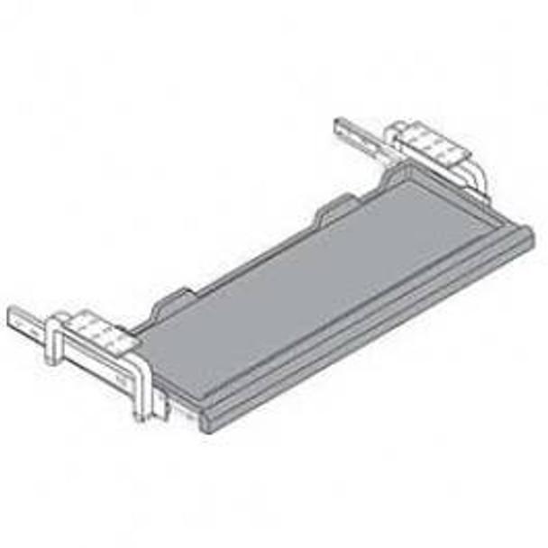 Slide Out Keyboard Drawer