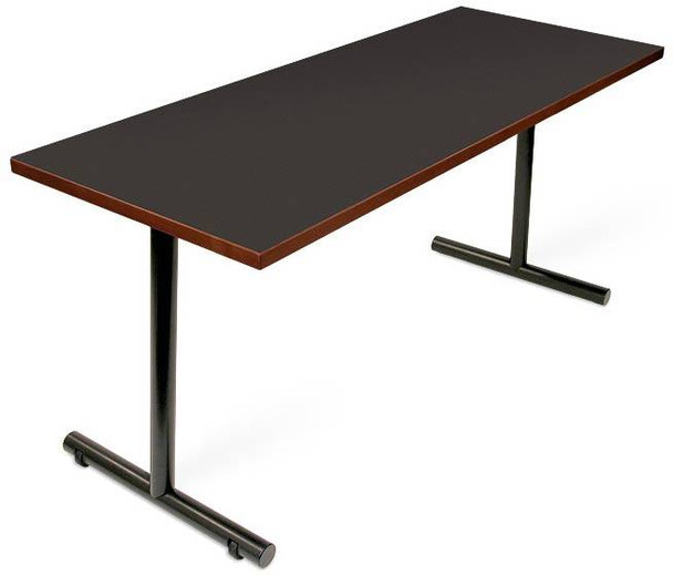 Rectangle Zume Dining Height Table