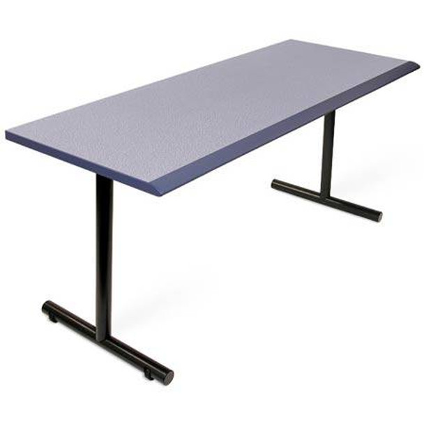 """36"""" Rectangle Zume Dining Height Table"""