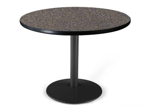 Round Barista Table