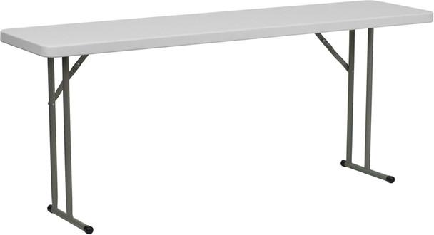 Plastic Folding Training Table