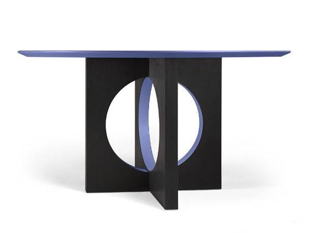 Square Halo Table