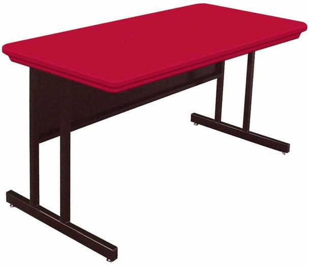 Keyboard Height Work Station - KH26-PLAS