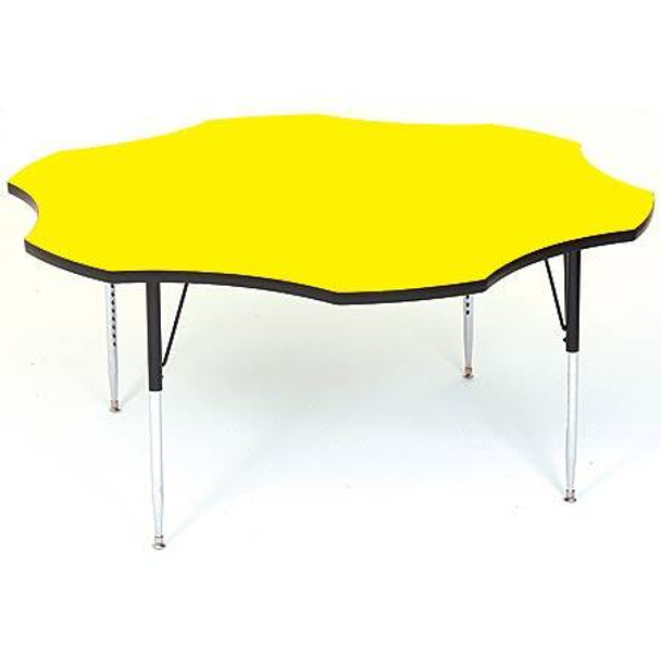 Flower Activity Table