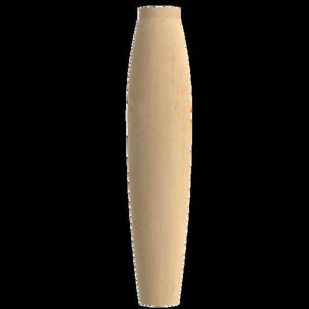 "29"" Danish Pedestal Table Leg"