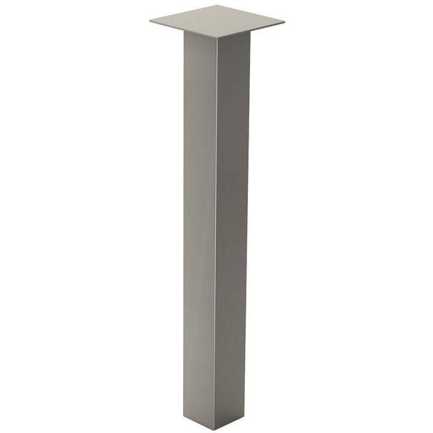 """3"""" Square Post Table Leg"""