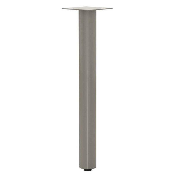 "3"" or 4"" Diameter Post With Welded Construction"