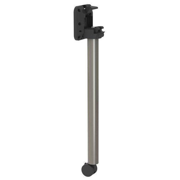 """2"""" Diameter Post With Welded Construction"""