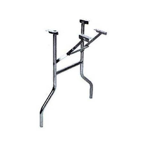 Wishbone Folding Table Legs