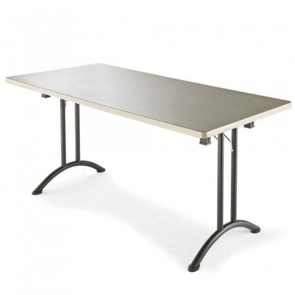 "27-1/8"" Folding Table Legs"