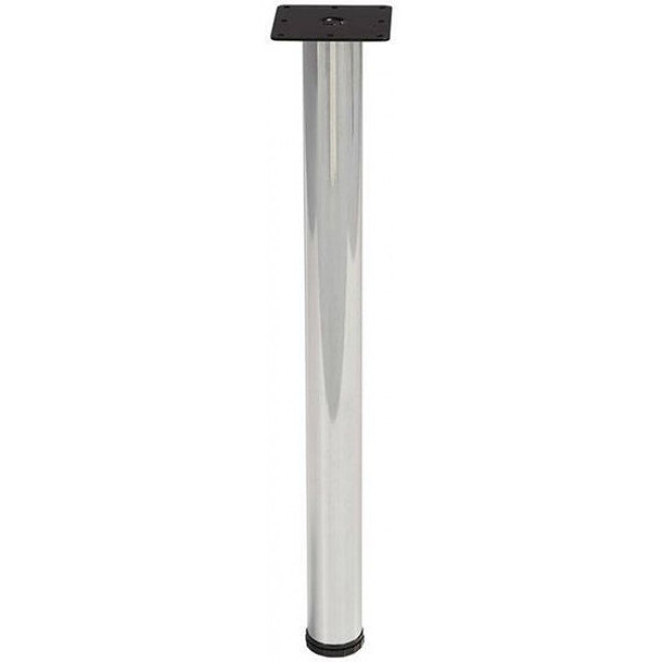 """34-1/2"""" x 3"""" Thicker Counter Height - Single Leg"""