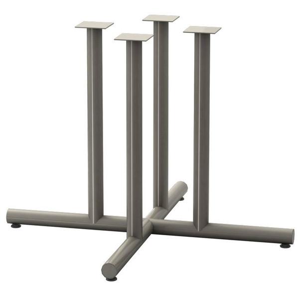 4 Column X-Base