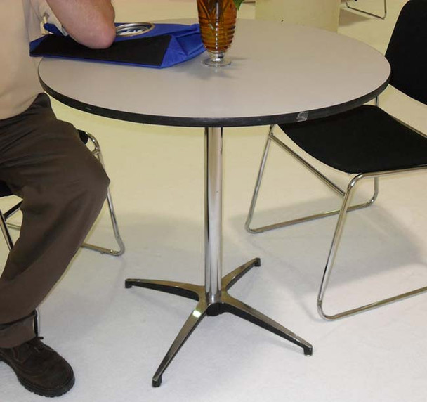 "16"" Pedestal Table Base"