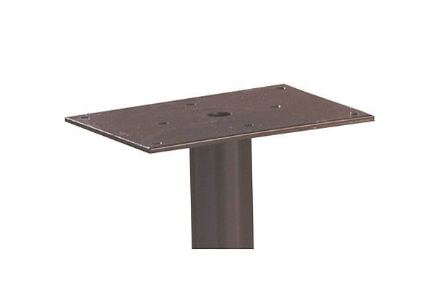 Arched T-Base