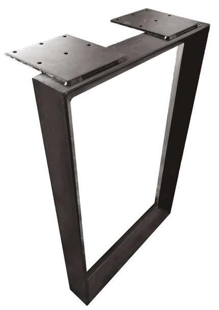 O-Shaped Table Base