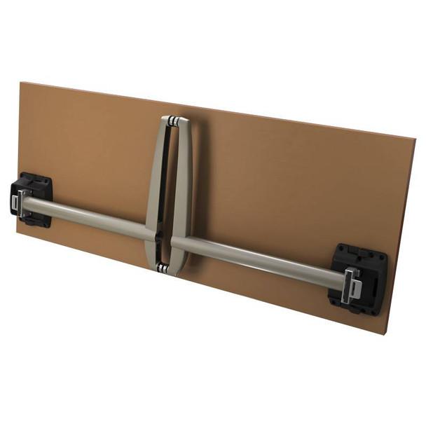 AlumaCast Folding C-Base